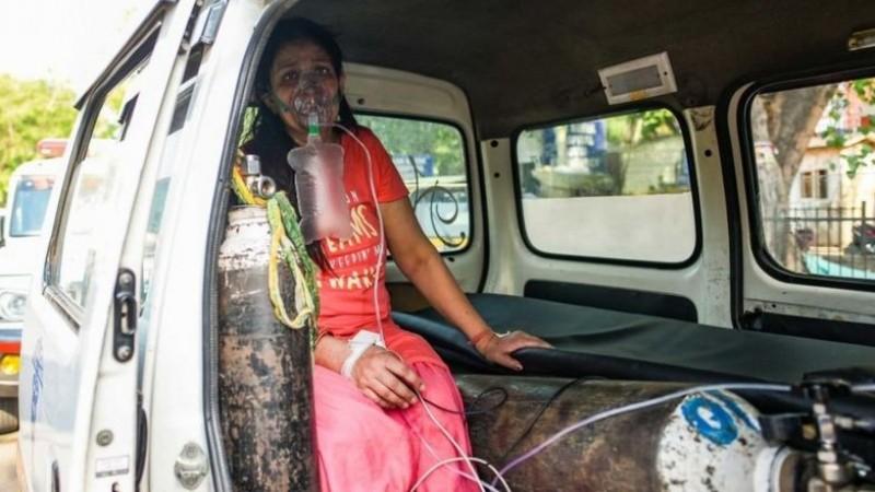 Muslim di India Ini Habiskan Tabungan dan Jual Mobil Demi Bantu Ribuan Pasien Covid-19