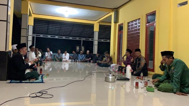 Silaturahim Ramadhan, Cara PCNU Subang Serap Aspirasi Warga