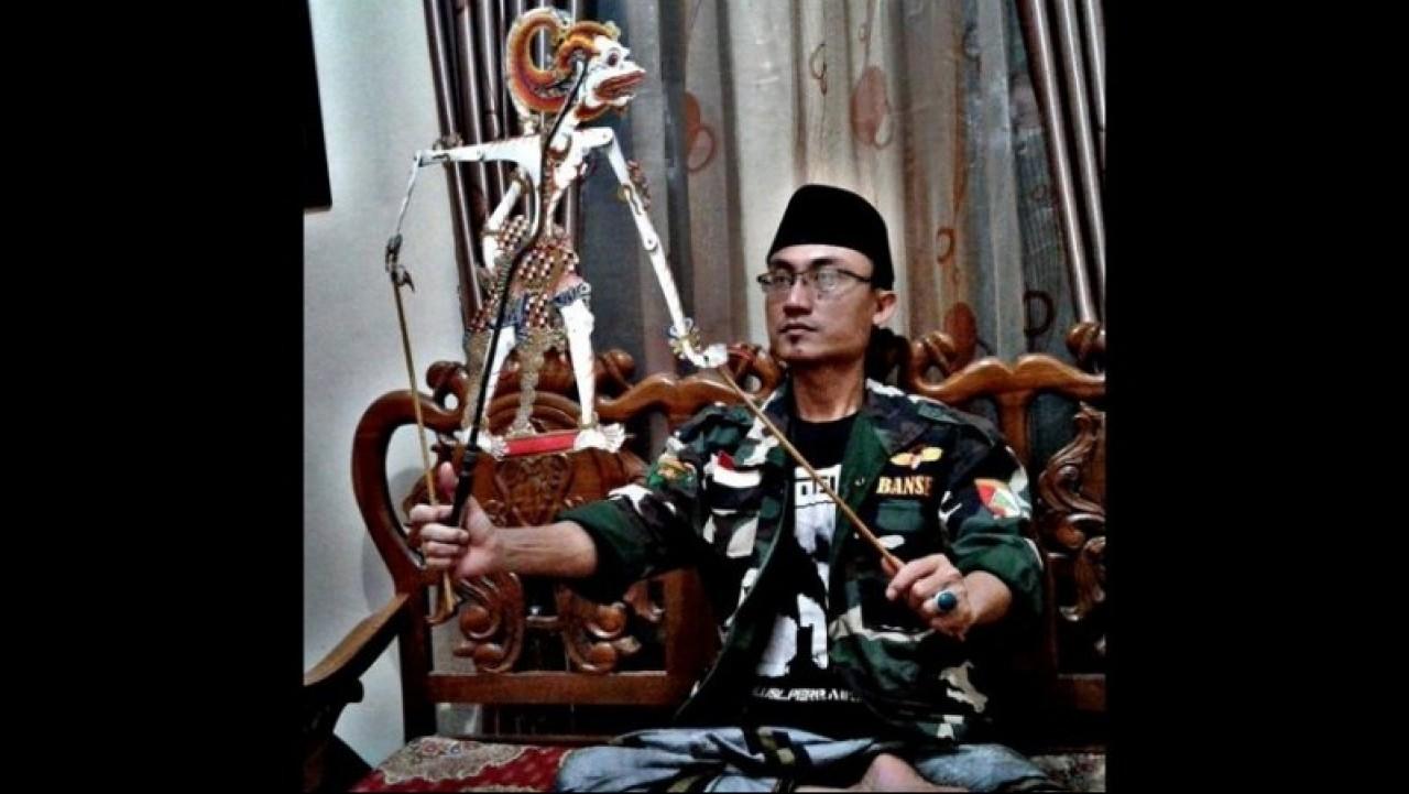 Ketua Lesbumi Pringewu: Mari Beragama Total, Berbudaya Maksimal