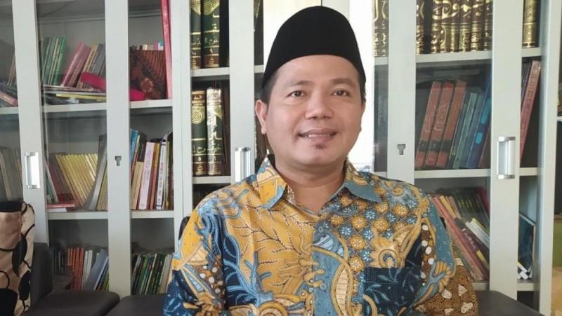 Wakil Ketua LDNU Jatim Jelaskan Lima Jalur Hidayah