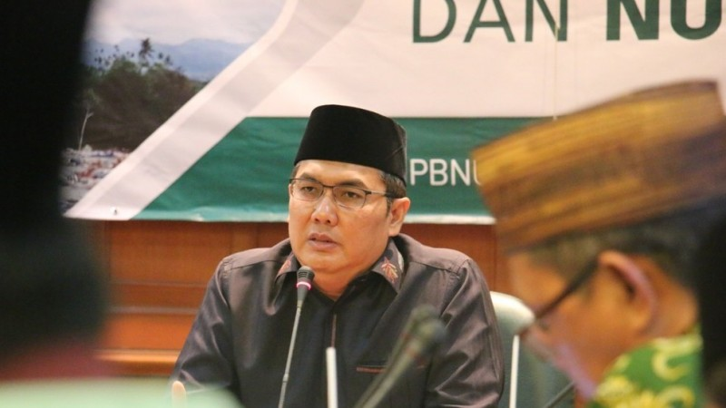 Pengurus Masjid Usir Jamaah Bermasker, PBNU: Perbedaan Harus Diselesaikan dengan Baik