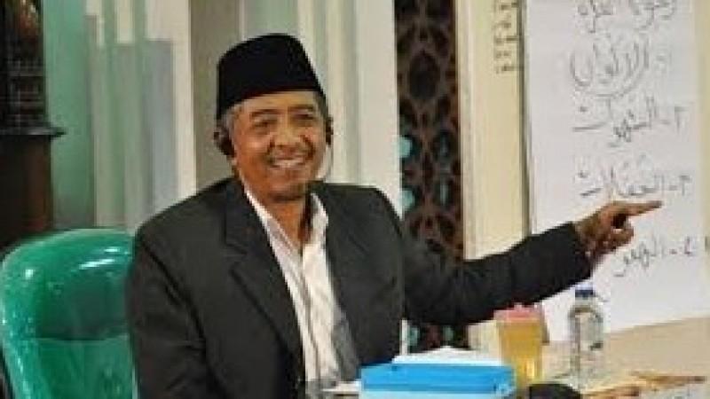 Kiai Luqman Hakim: Rasa Yakin Tepis Kebimbangan