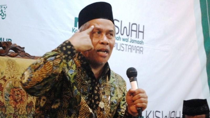 Ketua NU Jatim: Hindari Perdebatan, Pilihlah Tabayun