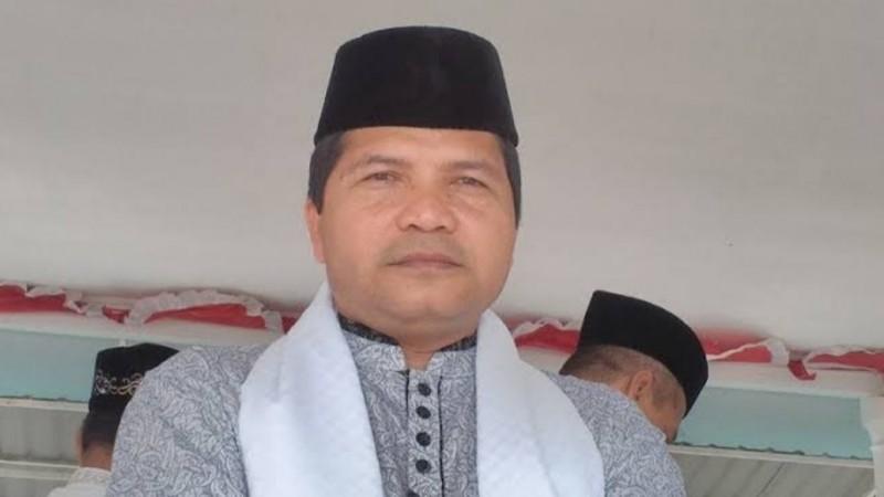 Ketua PWNU Aceh Ajak Masyarakat Perbanyak Doa Tolak Bala