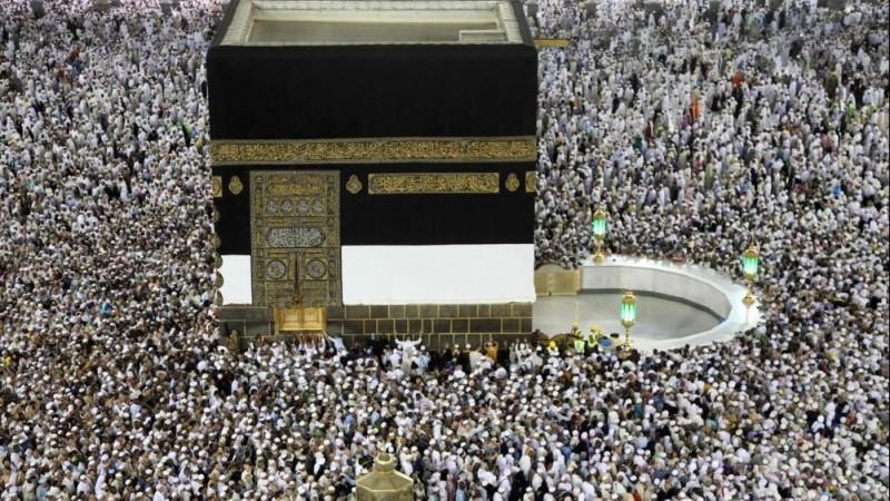 Mengenal Hijir Ismail, Bagian Ka'bah yang Penuh Berkah