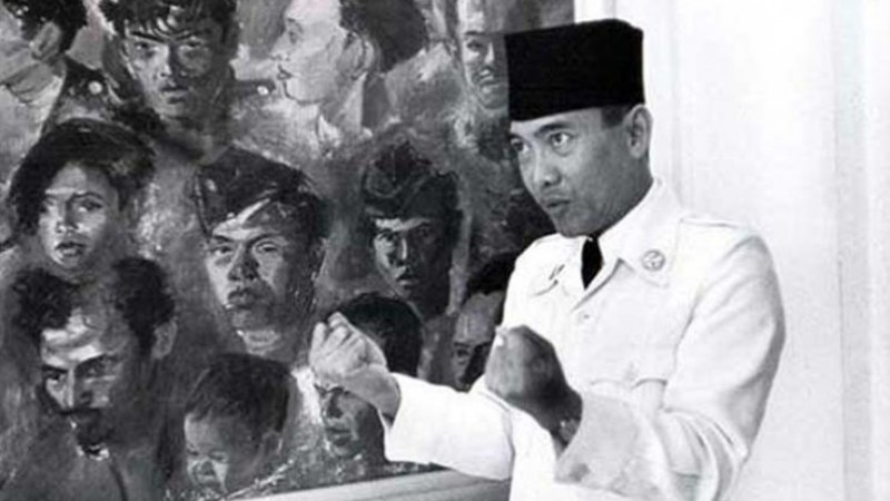 Sukarno: Bapak Teater Indonesia