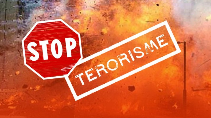 Indonesia, Islam, dan Terorisme
