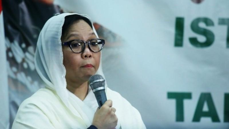 Alissa Wahid Jelaskan Teladan Rasulullah Hadapi Problem Kemanusiaan