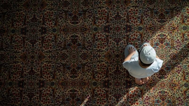 Renungan Sebelum Ramadhan Pergi