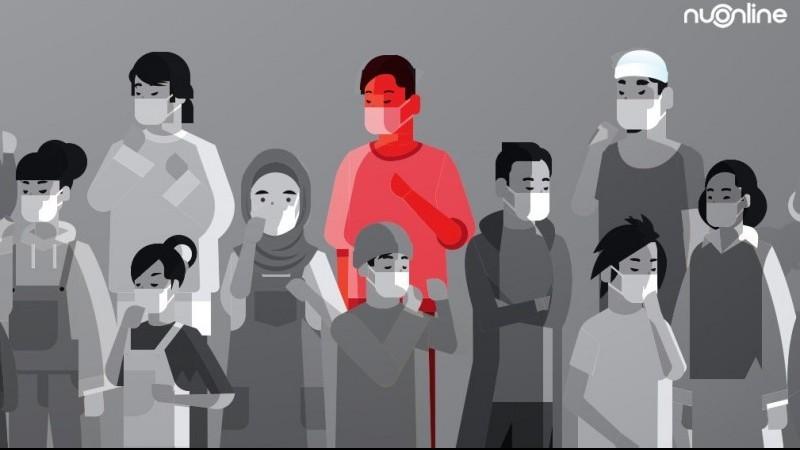 Rayakan Idul Fitri, Umat Islam Diminta Tetap Patuhi Protokol Kesehatan