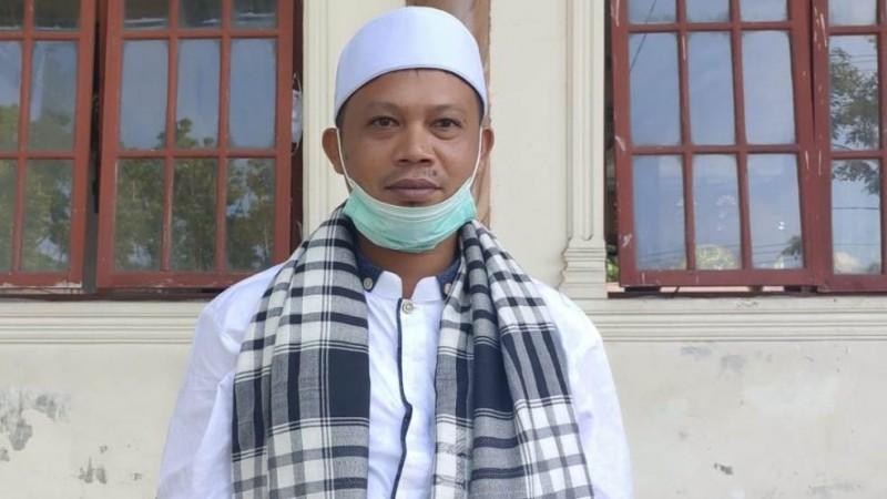 Abah Iswadi Samalanga: Idul Fitri Momentum Meningkatkan Kebaikan