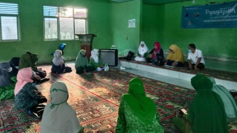 Beragam Terobosan Fatayat NU Bantaeng selama Ramadhan 1442 H