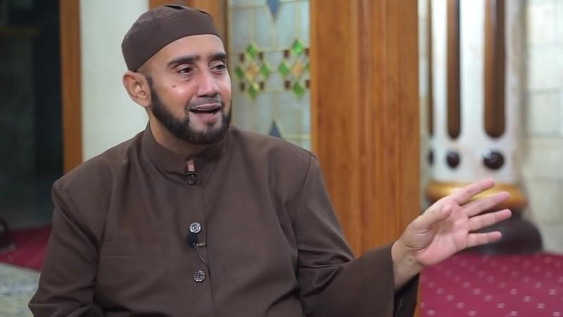 Tips agar Anak Khusyuk Shalat ala Habib Syech
