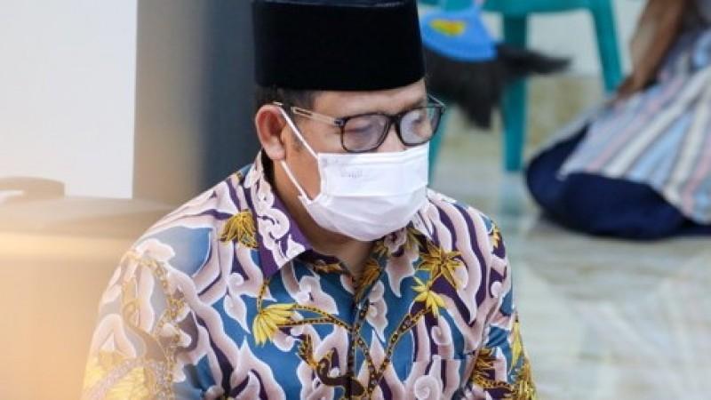 Wakil Ketua DPR Dorong Masyarakat Bangkit dan Bangun Soliditas di Masa Pandemi