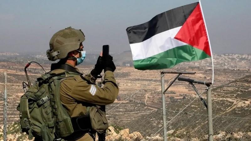 Bukan Konflik, yang Terjadi di Palestina adalah Penjajahan