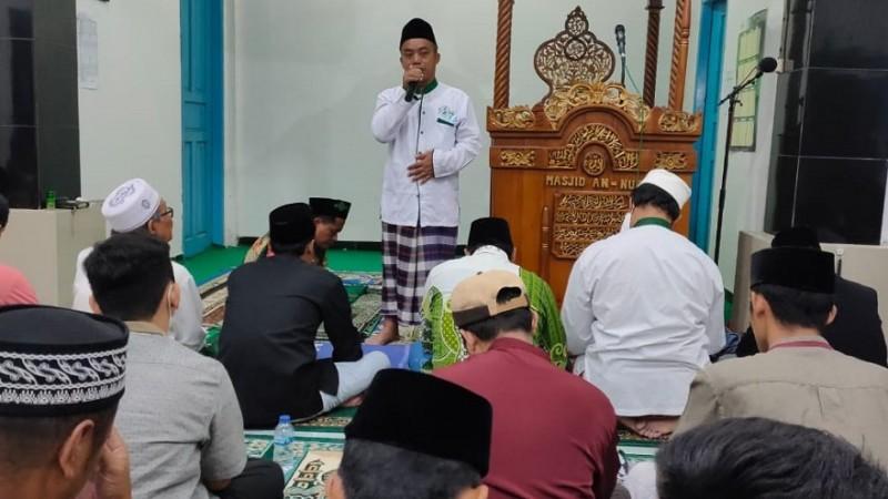 NU Mimika Papua Sukses Maksimalkan Ramadhan untuk Penguatan Organisasi