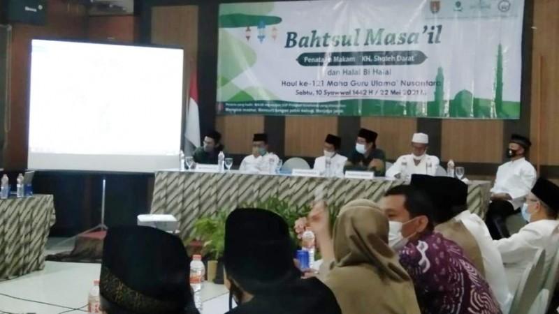 NU Semarang Usulkan KH Sholeh Darat Dianugerahi Gelar Pahlawan Nasional