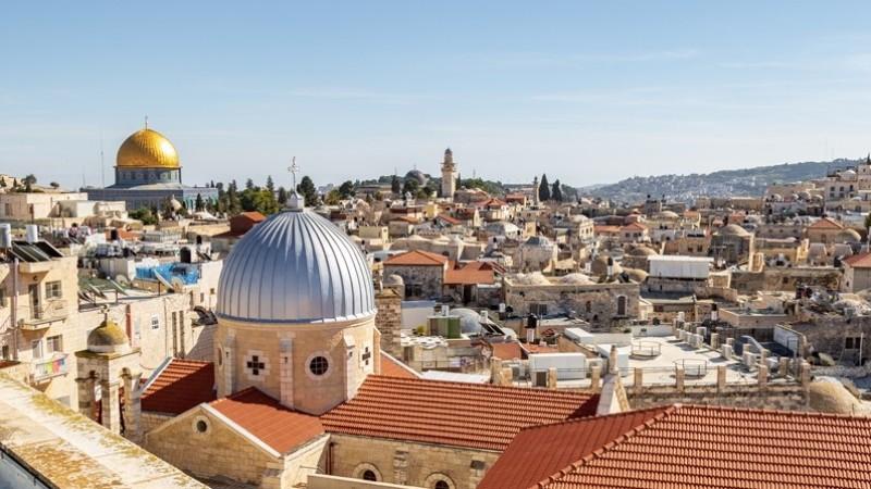 Mencari Solusi Komprehensif di Palestina