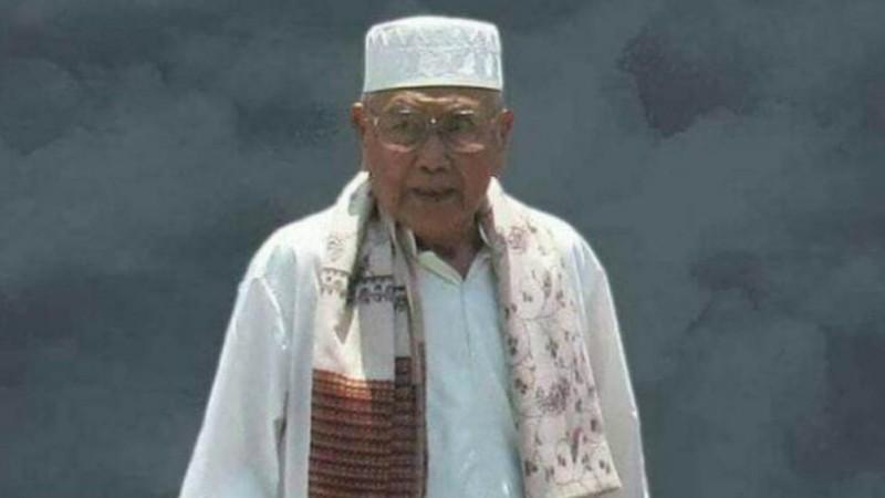 Innalillahi, KH Shodiq Suhaimi Sirampog Brebes Tutup Usia