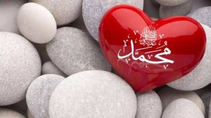 Muhammad Kecil Sang Yatim Piatu