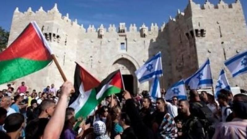 Aneksasi Jadi Persoalan Inti dari Konflik Palestina dan Israel