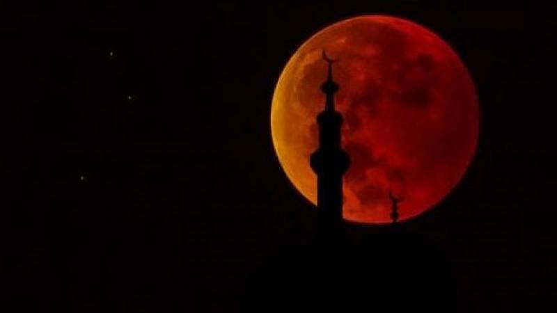 Gerhana Bulan Total pada 26 Mei Bisa Disaksikan di Tujuh Provinsi Ini