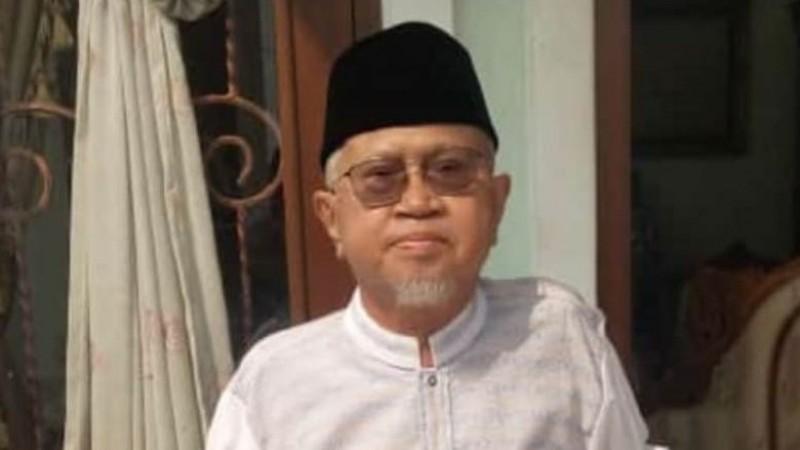 In Memoriam KH Ahmad Syarifudin Abdul Ghoni Basmol