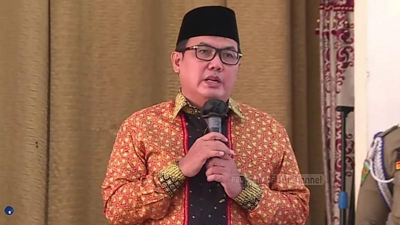 Trilogi Ukhuwah Jadi Resep Kerukunan Umat Beragama di Indonesia