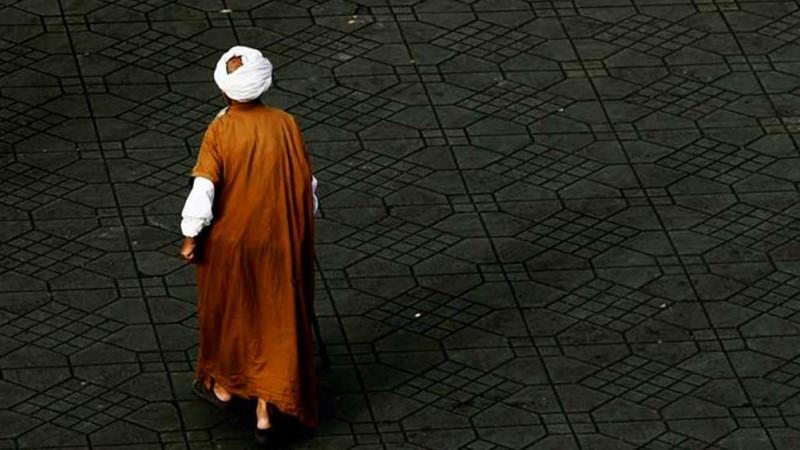 Alasan Abu Nawas Pura-pura Gila di Depan Raja