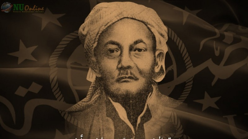 KH Hasyim Asy'ari dan Nasihat Berumah Tangga