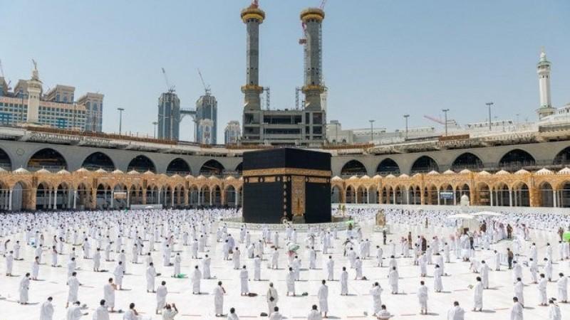 Nasib Haji Indonesia 2021 Bakal Ditentukan Bersama DPR