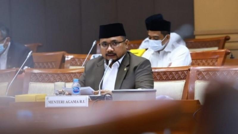 Kepastian Kuota Haji, Menag: Tenggat Waktu Sudah Lewat
