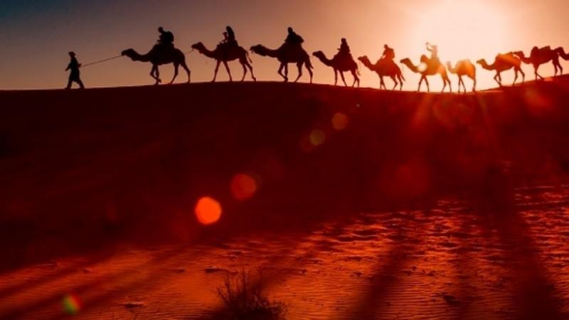 Apakah Hijrah Nabi Muhammad untuk Menjauhi Orang Kafir?