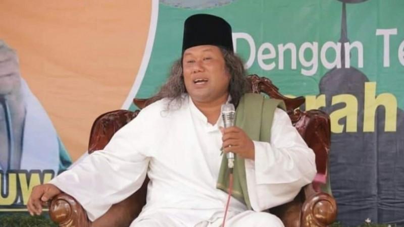 Gus Muwafiq: Sejak Dulu Masyarakat Indonesia Suka Bersatu