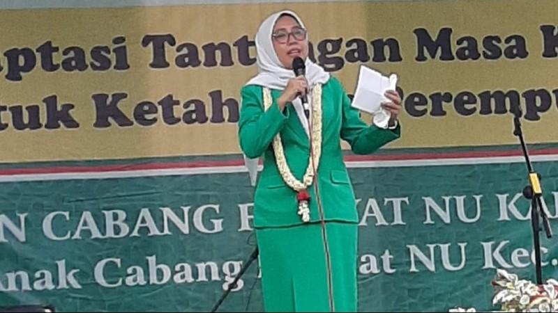 Fatayat NU Dorong Masyarakat Pahami Pancasila secara Utuh