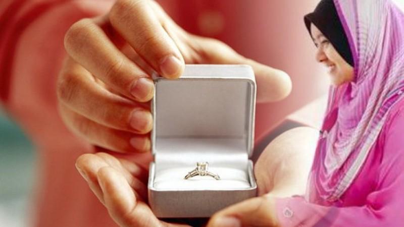 Membatalkan Pernikahan Usai Lamaran? Ini Ketentuannya