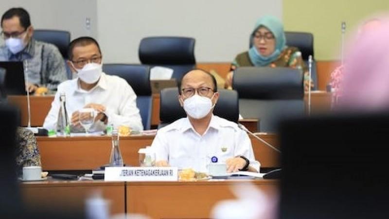 Kemnaker Siapkan Rencana Kepulangan 7.300 Pekerja Migran dari Malaysia
