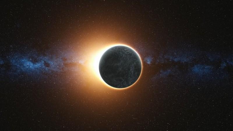 Ada Gerhana Matahari Cincin 10 Juni, Berikut Panduan Shalatnya