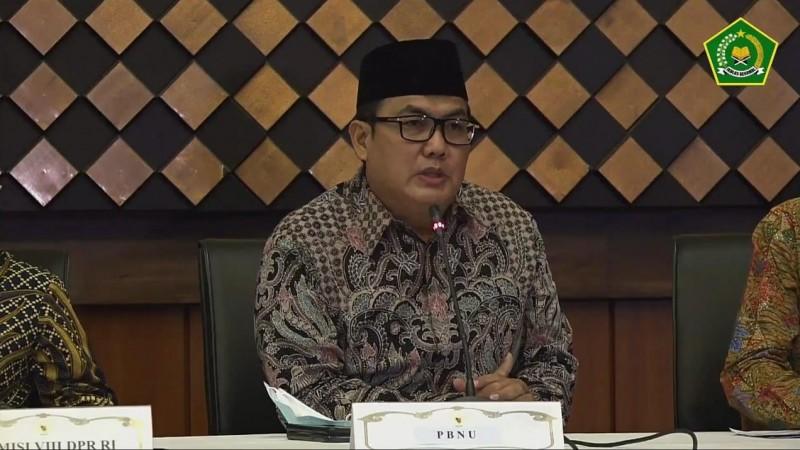 Pembatalan Haji 2021, PBNU: Tak Kurangi Makna Niat Berhaji