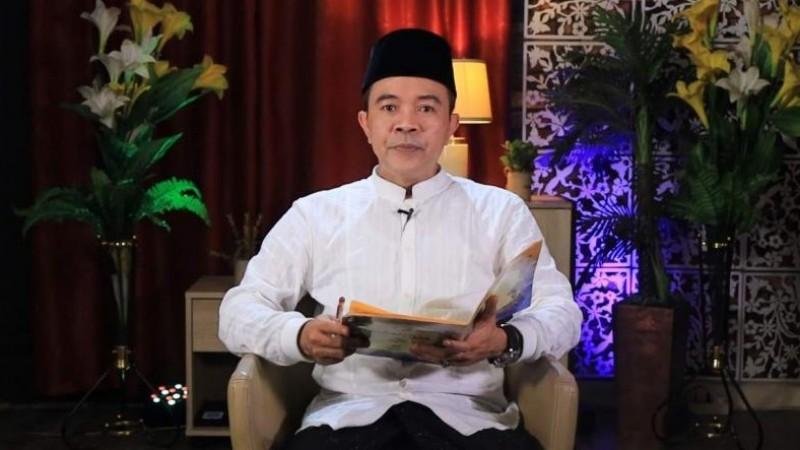 Kisah Amalan Seseorang yang Jadi Sebab Mabrurnya 600 Ribu Jamaah Haji