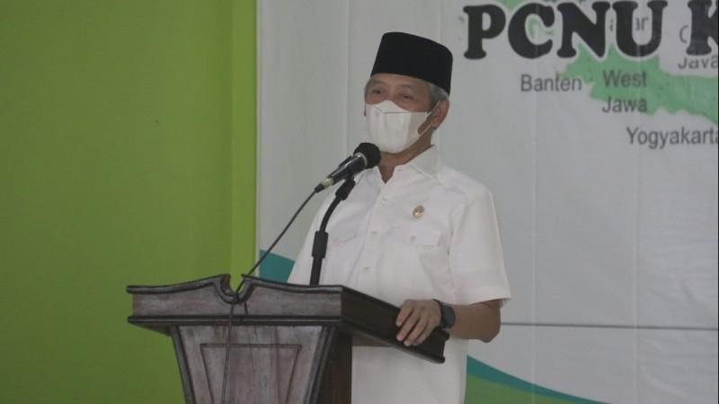 Makna Singkatan 'KADER' Mampu Jaga Eksistensi Organisasi