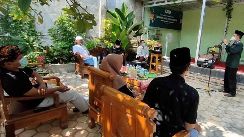 ISNU Bojonegoro Soroti Ketahanan Pangan di Tengah Pandemi