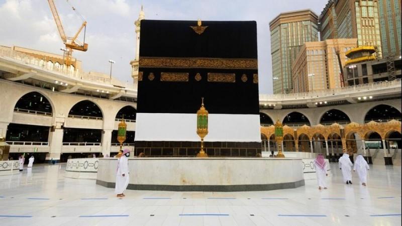 Kebijakan Pembatalan Haji Perhatikan Kemaslahatan Umat