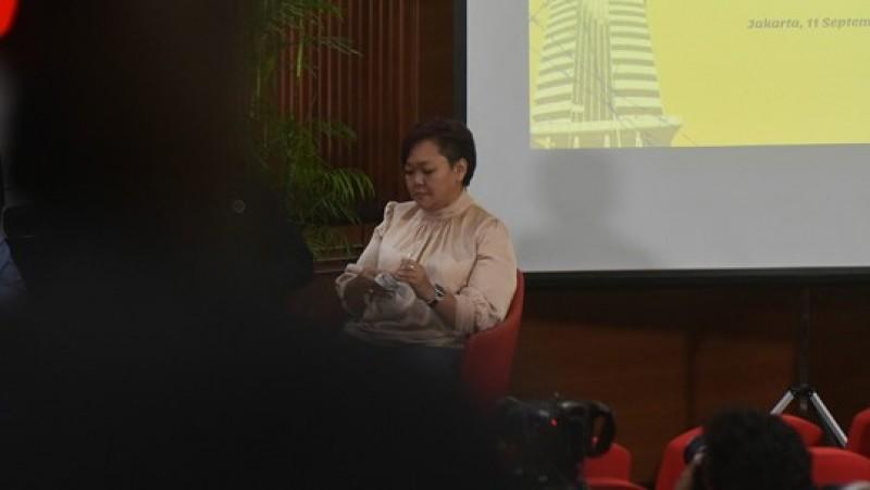 Anita Wahid: Media Sosial Harus Digunakan dengan Sehat dan Bijak