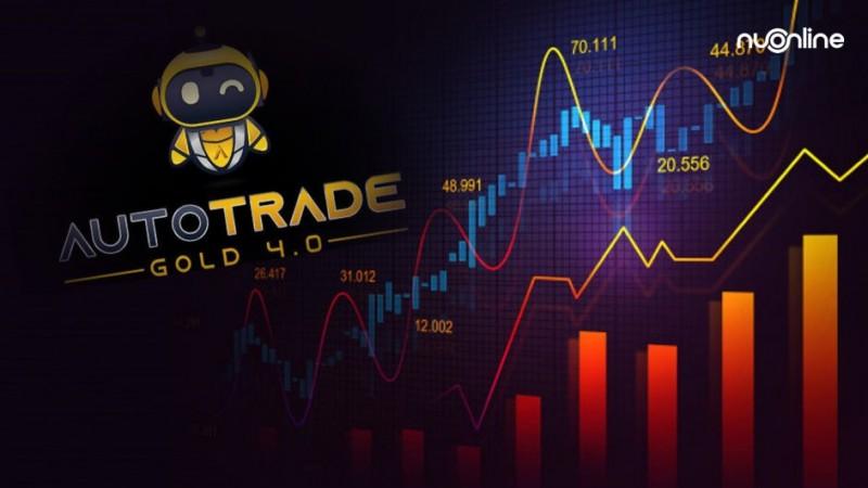 Hukum Trading Menggunakan Robot Autotrade Gold 4.0