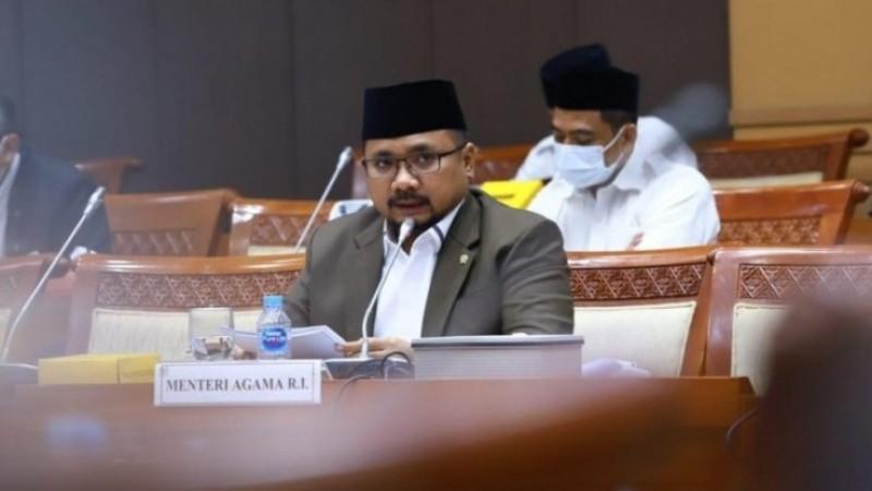 Haji 2021 Hanya untuk Domestik Arab Saudi, Menag: Kita Fokus Persiapkan Haji 1443 H