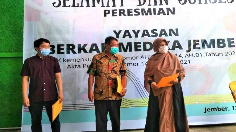 Muslimat NU Sukorambi Jember Gagas Sekolah Lansia