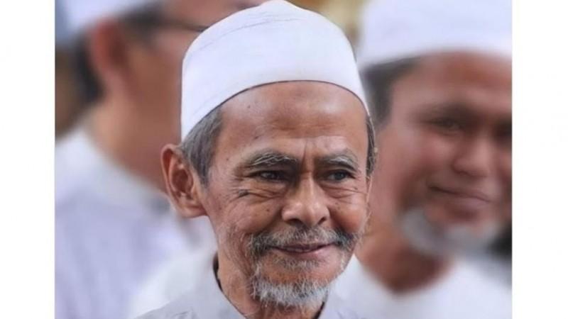KH Nawawi Abdul Jalil, PBNU: Mata Air Keteladanan