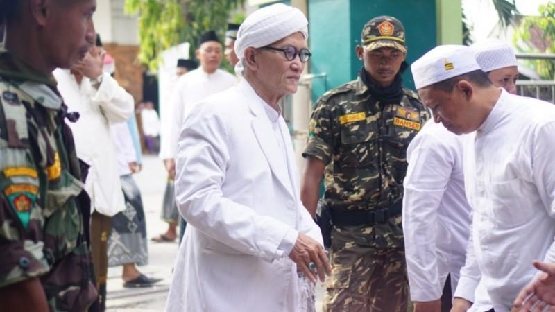Kesan Rais 'Aam PBNU Selalu Didukung Kiai Nawawi Abdul Jalil