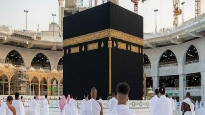 Saudi Arabia to limit Hajj pilgrimage this year to 60,000 citizens and residents